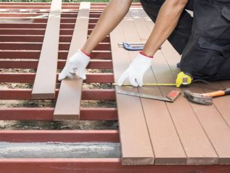 deck repair mobile
