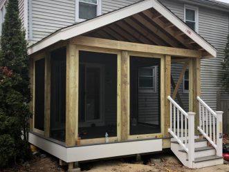 local porch contractor mobile al