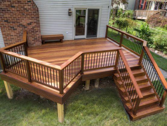 deck installation cost mobile al