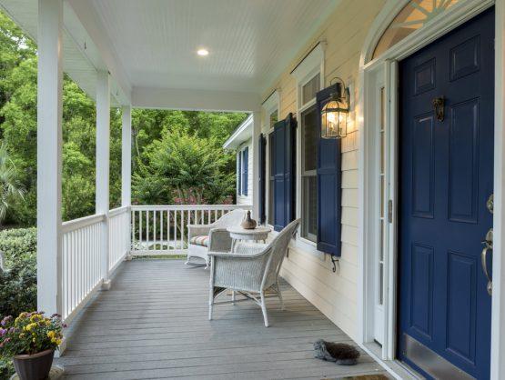 fron porch addition mobile al